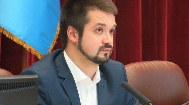 Сесія обласної ради відбудеться  10 серпня