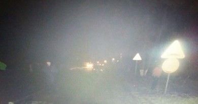 На Сумщині водій напідпитку врізався в п'яну компанію. Шість постраждалих