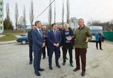 Будівництво житла може стати одним із драйверів зростання українськоїекономіки, – Віктор Бондар