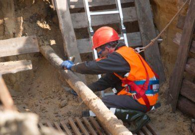 На Сумщиніпровелидіагностику 3 тис. км газопроводів