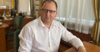 Олександр Лисенко: 2021 рік буде в Сумах роком медицини та екології