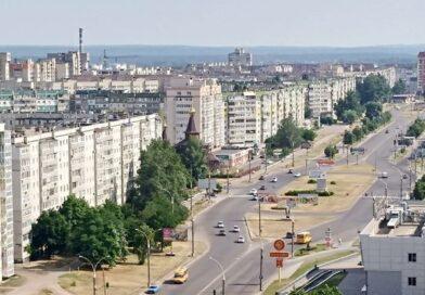 У Сум забрали 50 млн грн, які мали піти на ремонт проспекту Михайла Лушпи