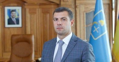 Екс-губернатора Сумщини підозрюють в ухиленні від сплати податків