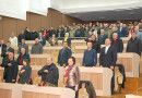Обласні депутати зберуться перед першотравневими святами на сесію