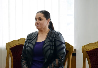 Новий керманич капітального будівництва Сумщини: що відомо про жінку з Дніпра?