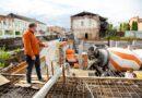 RGM group збільшує об'єми виробництва бетону для монолітних будинків