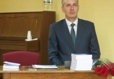 На посаду голови Ямпільської РДА претендує Сергій Дворник
