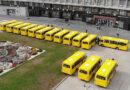 Роман Грищенко: Завдяки співпраці держави і обласної та місцевої влади Сумщина отримала 15 шкільних автобусів