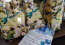 Представниці Сумщини взяли участь в акції «Подаруй жінці весну і турботу»