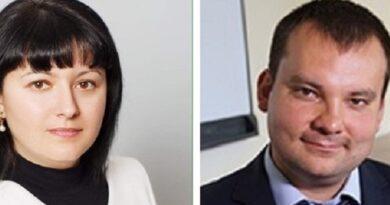 Василь Хома назвав двох кандидатів на посади заступників голови Сумської ОДА