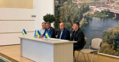 Олександр Стрельченко: Люди нам довірили представляти їхні інтереси в радах, і ми маємо цю довіру виправдати