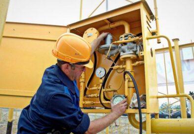 «Сумигаз»завершує підготовку 12 тисячкм газових мереж і обладнання на них до нового опалювального сезону